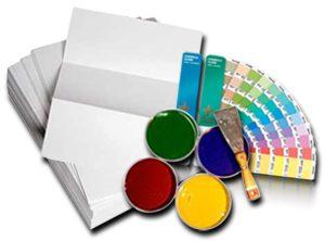 Printing, copying, custom